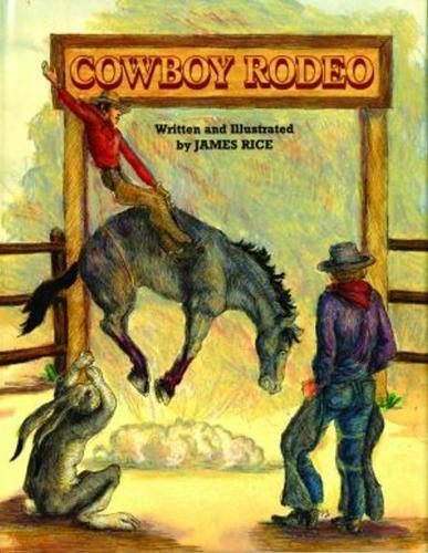 Cowboy Rodeo (Hardback)