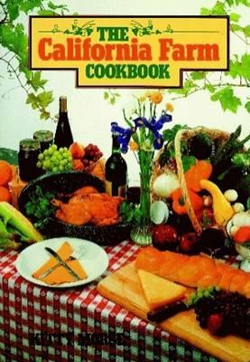 California Farm Cookbook, The (Hardback)
