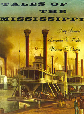 Tales of The Mississippi (Paperback)
