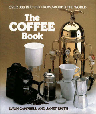 Coffee Book, The (Hardback)