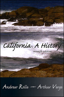 California: A History (Paperback)