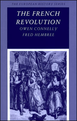 The French Revolution (Paperback)