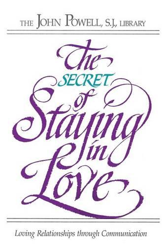 Secret of Staying in Love (Paperback)