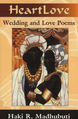 Heartlove: Wedding and Love Poems (Paperback)