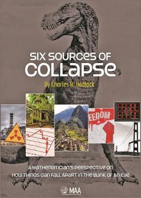 Six Sources of Collapse - Spectrum (Hardback)