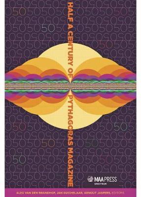 Half a Century of Pythagoras Magazine - Spectrum (Paperback)