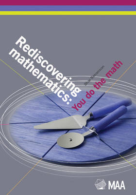 Rediscovering Mathematics: You Do the Math - Classroom Resource Materials (Hardback)