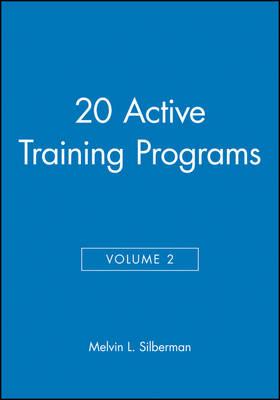 20 Active Training Programs: v.2