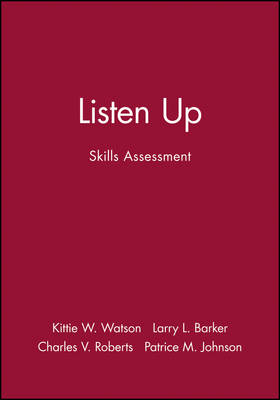 Listen Up: One-Day Answer Sheets: Skills Assessment (Paperback)