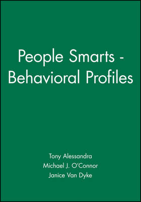 People Smarts: Observer Assessment: Behavioral Profiles (Paperback)