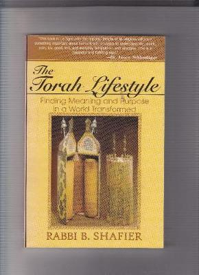 The Torah Lifestyle (Paperback)