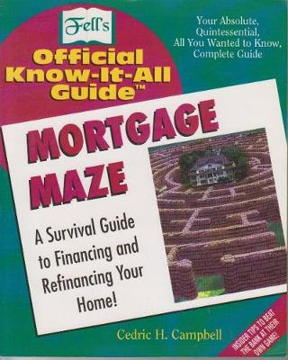 The Mortgage Maze (Paperback)
