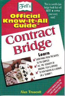 Contract Bridge: Official Know-it-all-guide (Paperback)