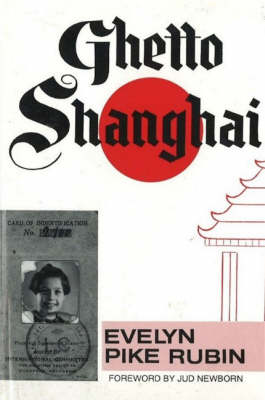 Ghetto Shanghai (Hardback)