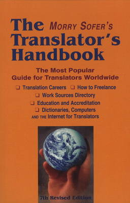 Translator's Handbook: The Most Popular Guide for Translators Worldwide (Paperback)