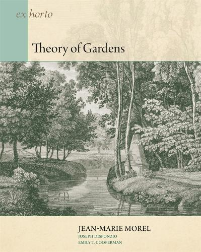 Theory of Gardens (Paperback)