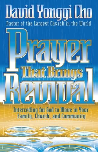Prayer That Brings Revival (Paperback)