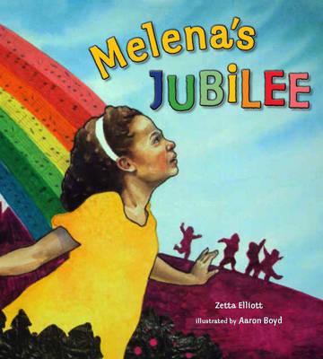 Melena's Jubilee (Hardback)