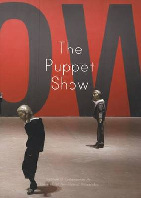 The Puppet Show (Paperback)