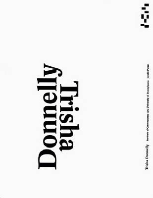 Trisha Donnelly (Paperback)