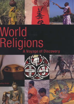 World Religions 2003: A Voyage of Discovery (Paperback)