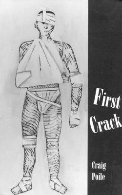 First Crack - Harbinger Poetry Series (Paperback)
