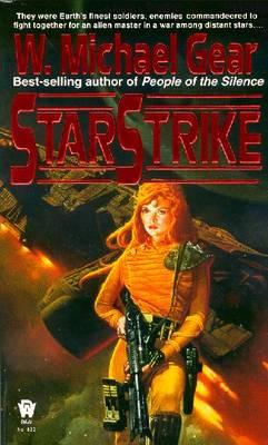 Star Strike - Daw science fiction (Paperback)