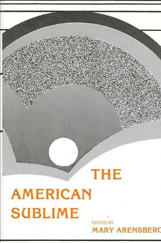 The American Sublime (Paperback)