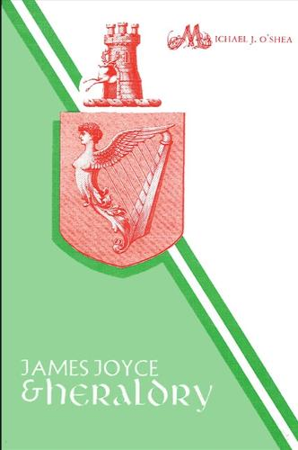 James Joyce and Heraldry (Paperback)