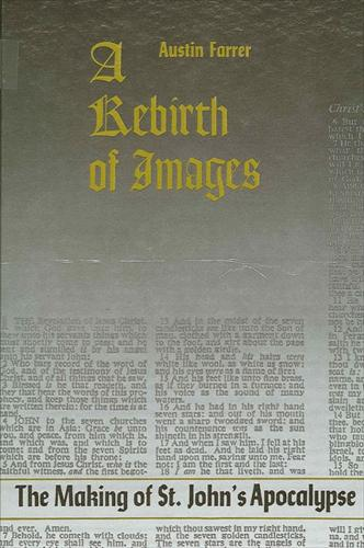 A Rebirth of Images: The Making of St. John's Apocalypse (Paperback)