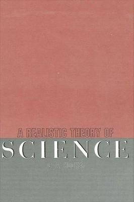A Realistic Theory of Science (Paperback)