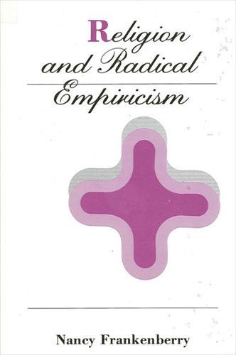 Religion and Radical Empiricism (Paperback)