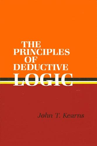 Principles of Deductive Logic (Paperback)