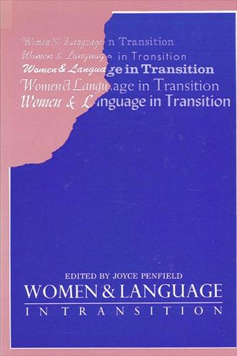 Women and Language in Transition (Paperback)