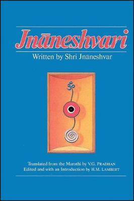 Jnaneshvari (Hardback)