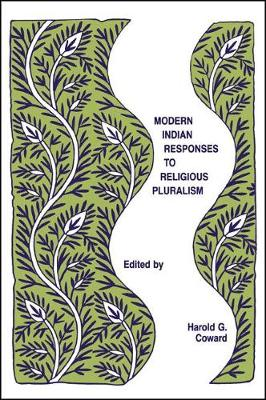 Modern Indian Responses to Religious Pluralism (Paperback)