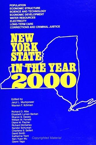 New York State in the Year 2000 (Hardback)