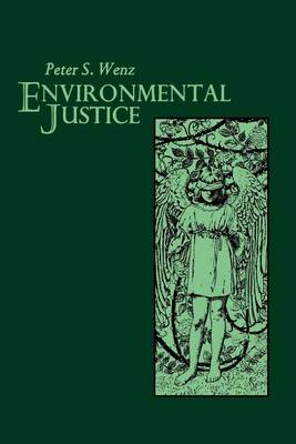 Environmental Justice - SUNY series in Environmental Public Policy (Paperback)