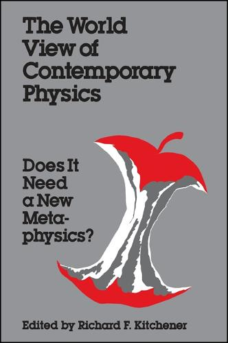 The World View of Contemporary Physics: Does It Need a New Metaphysics? (Paperback)