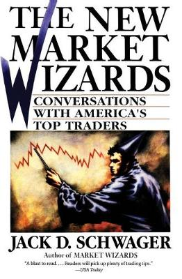 The New Market Wizards: Conversations with America's Top Traders (Paperback)