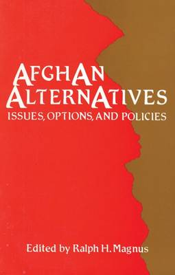 Afghan Alternatives (Hardback)
