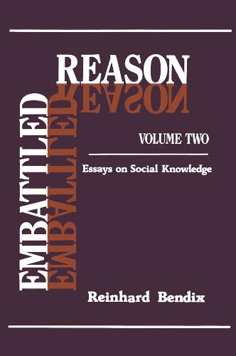 Embattled Reason: Volume 2, Essays on Social Knowledge (Hardback)