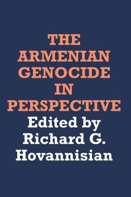 The Armenian Genocide in Perspective (Paperback)