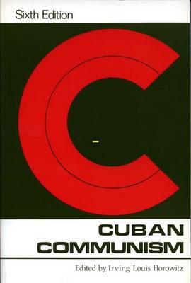 Cuban Communism (Paperback)