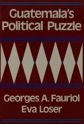 Guatemala's Political Puzzle (Paperback)
