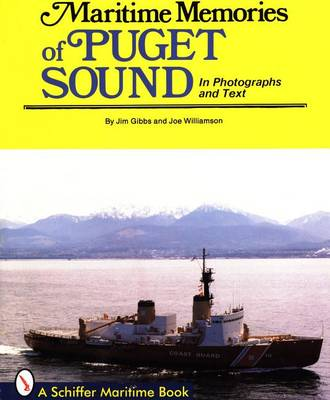 Maritime Memories of Puget Sound (Paperback)