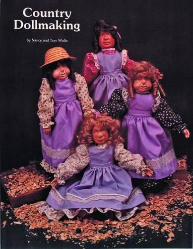 Country Dollmaking (Paperback)