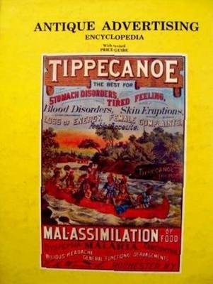 Antique Advertising Encyclopaedia: Book 2 (Hardback)