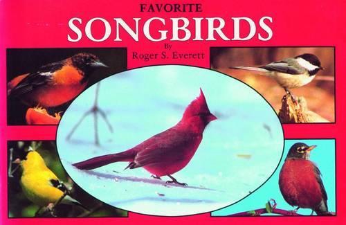 Favorite Songbirds (Paperback)