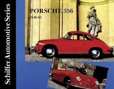 Porsche 356 1948-1965 (Hardback)